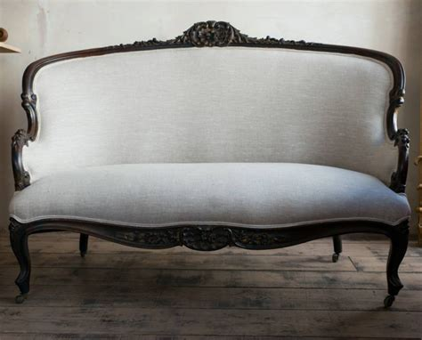 napoleon iii canape sofa in furniture