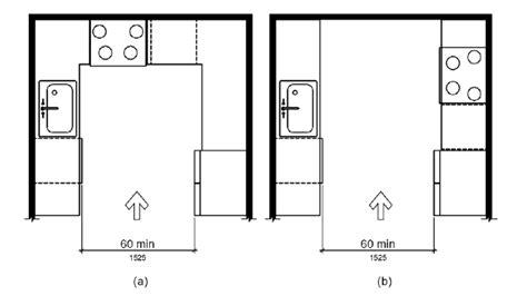 small u shaped kitchen floor plans small u shaped kitchen floor plans odelia design 9358