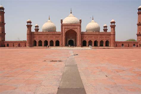 Badshahi Mosque Wallpaper Hd by Travel My Pakistan Badshahi Mosque Lahore Pakistan