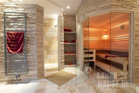 Sauna Und Bad  Ziemlich Beste Freunde Saunazuhause