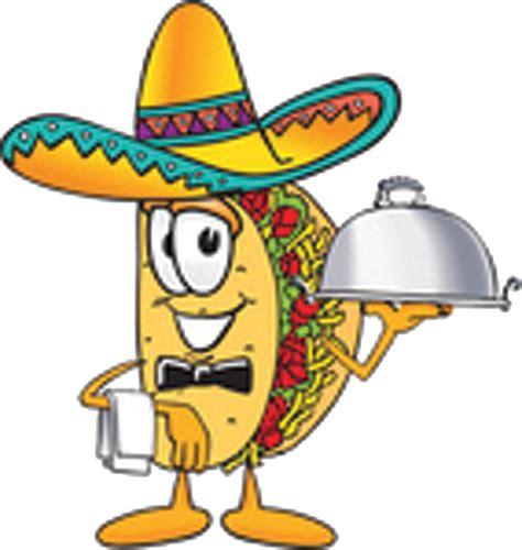 Tacos Clipart Taco Clipart