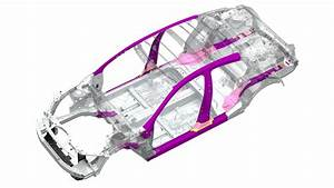 Honda Elaborates On Replacing 2016 Civic U0026 39 S 1 500 Mpa Ultra