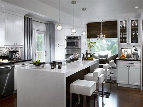 built in kitchen islands the best options and design ideas for stationary kitchen
