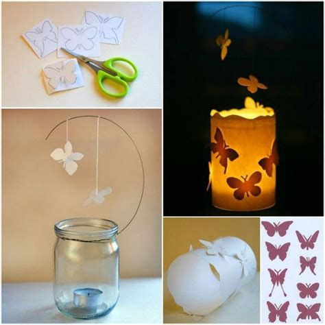 Hobby Candele by Come Fare Lanterne Con Barattoli Di Vetro Hobby Candle