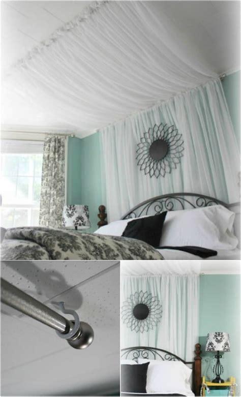 sleep  absolute luxury    gorgeous diy bed