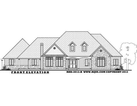 Rijus Home & Design Ltd Ontario House Plans, Custom Home