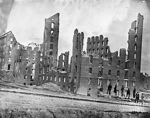 Civil War: Richmond, 1865 Photograph by Granger