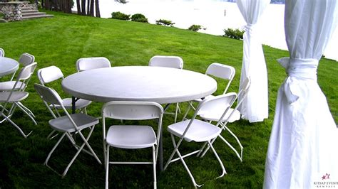 kitsap event rentals tents tables chairs more