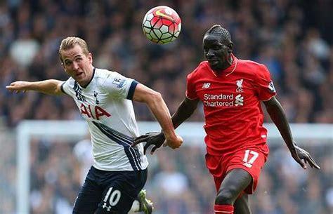 Liverpool vs Tottenham Hotspur: Live streaming info, team ...