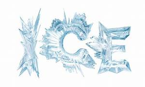 """Search photos """"ice font"""""""