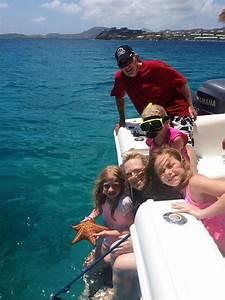 5 Spring Break Tips For Families In The Virgin Islands