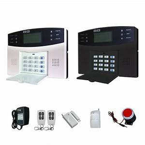 Fire Alarm System Equipment List