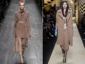 Trends Winter 2017 : color trends fall winter 2016 2017 fashion trends howomen magazine ~ Buech-reservation.com Haus und Dekorationen