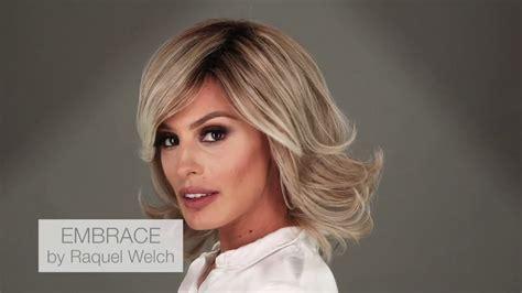 Embrace Wig By Raquel Welch