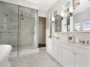 ideas for master bathrooms all white bathroom ideas decorating ideas for all white bathroom thelakehouseva