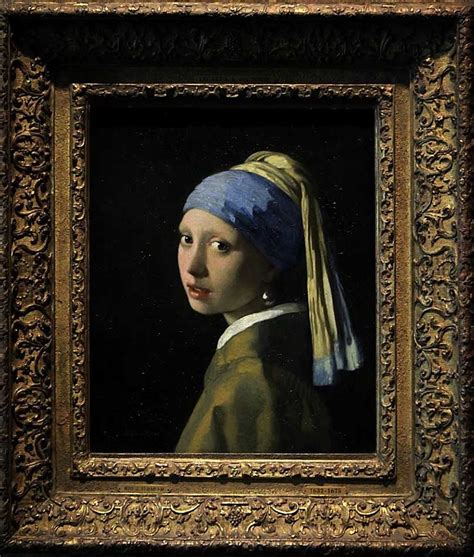 Most Famous Paintings Ever  List Of Top Ten
