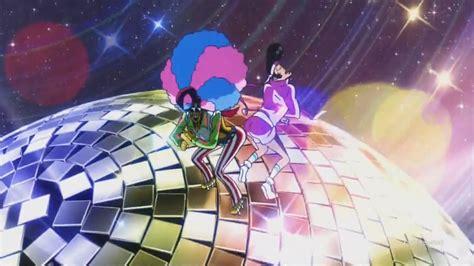 space dandy  episodes   impressions brave  moe