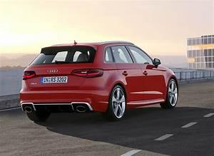 Audi Rs3 Sportback : 2016 audi rs3 sportback motrolix ~ Nature-et-papiers.com Idées de Décoration