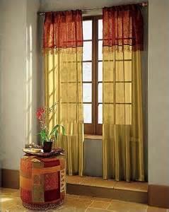 curtains design photos india