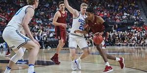 Men's basketball hosts BYU in first round of NIT ...