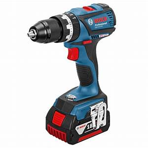 Bosch GSB 18 V-EC 1 | Bosch 18v Li-ion Brushless Hammer ...