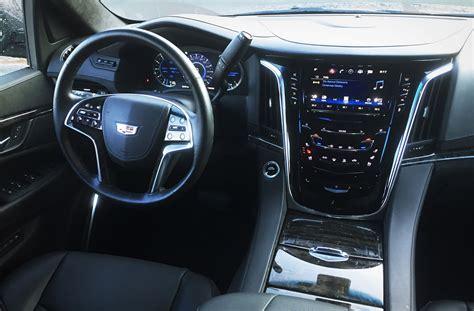 cadillac escalade interior 2015 cadillac escalade platinum interior car interior design