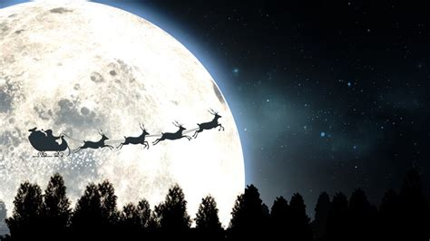 Planning underway for NORAD Santa Tracker with changes ...