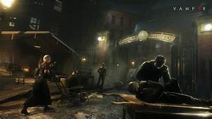 Vampyr Is Not The Game We Expected To See From The Makers