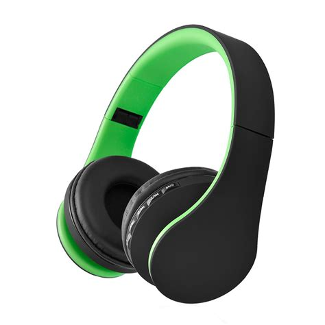 android headphones wireless bluetooth foldable headset stereo headphone for
