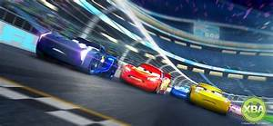 Cars 3 Driven To Win Announced For June 2017 Release