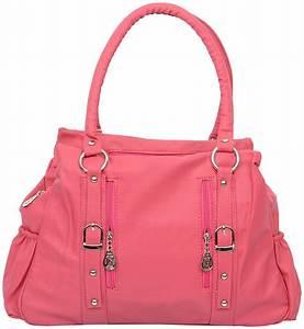 Buy Gracetop Women's Handbag (Pink) (5Gla-Pink)