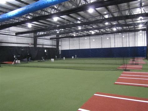 Deck Batting Cages Nj by 17 Best Images About Indoor Batting Cage On