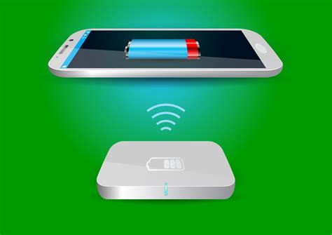 how do cordless ls work how does wireless charging work ebuyer blog