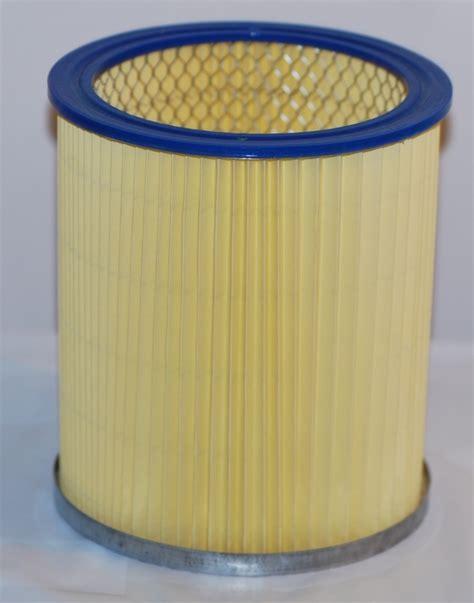 filtre cartouche aspirateur karcher nt 221 cartouche