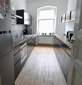 Bodenbelag Küche Linoleum : k chen holzdesign jan klamet tischlerei aus meisterhand ~ Michelbontemps.com Haus und Dekorationen