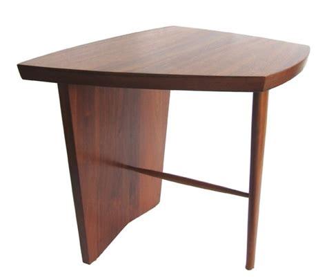 side table modern design george nakashima origins mid century modern design side