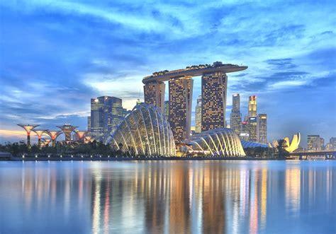 Essential Singapore & Malaysia   Indus Travel