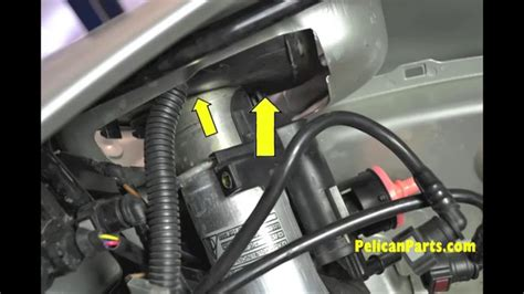 porsche boxster diy guidance fuel filler ventbleeder