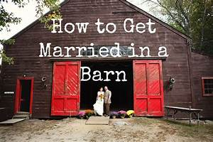 How to get married in a barn confetti fields for Barns to get married in