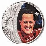 Icons Celebrity Maurer Sid Legends Sports Coin