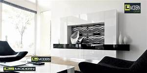 Blog Exclusive And Modern Wall Unit Design IDeas, Modern