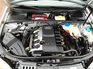 Audi A4 B7 How To Replace Evap Purge N80 Valve