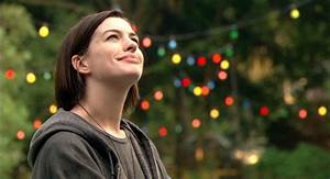 Anne Hathaway: roles in movies to 2001 | Around Movies