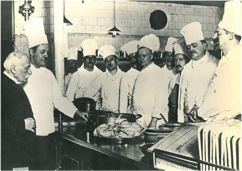 cuisine escoffier the modern cuisine auguste escoffier escoffier international culinary academy