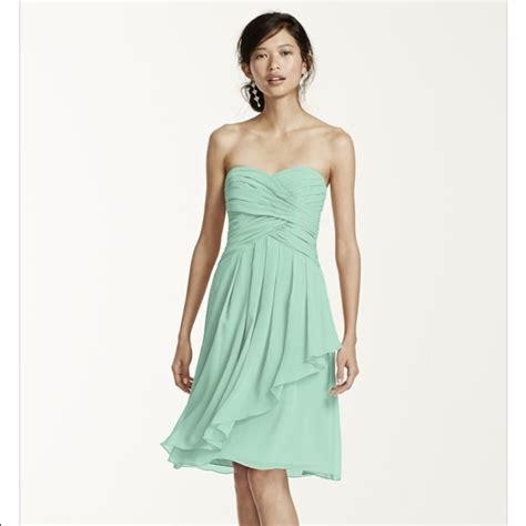davids bridal bridesmaid dress colors 57 david s bridal dresses skirts david s bridal