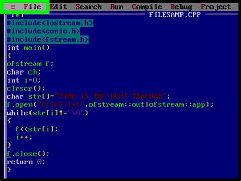 How To Debug A C++ Program 6 Steps (with Pictures) Wikihow