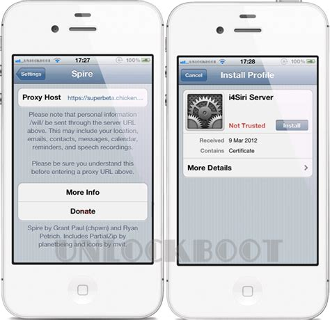 siri on iphone 4 how to install siri on iphone 4 3gs ipod touch