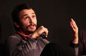 James Franco: 'The Amazing Spider-Man' Was 'Eh' (VIDEO ...