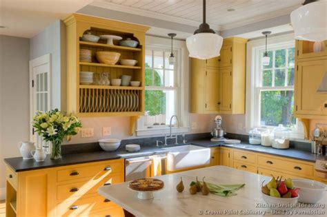 country kitchen design pictures  decorating ideas smiuchin