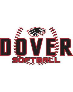 High School Softball Team Logos